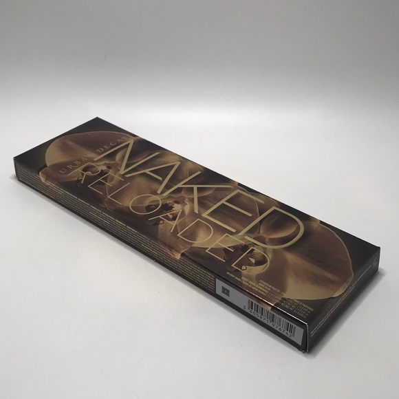 Urban Decay Other - Urban Decay Naked Reloaded Palette